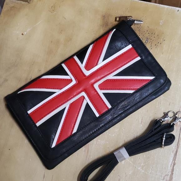 AKIRA Handbags - AKIRA CHICAGO  bag / clutch 10x6 inches